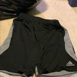 Men's adidas basketball shorts
